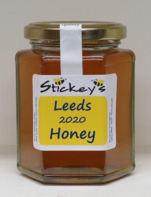 Leeds Summer Honey
