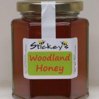 English Woodland Honey